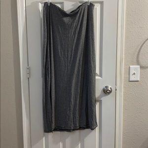 Old Navy Skirts - Maxi skirt